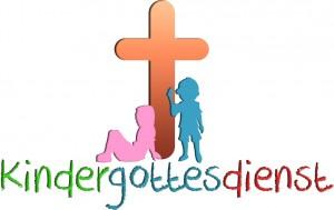 Kindergottesdienst Logo